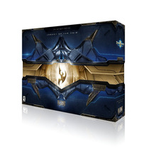 Starcraft 2:legacy Of The Void Collector $2800 Envio Gratis