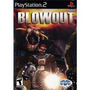 Playstation 2 Blowout Nuevo Entrega Inmediata