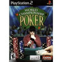 Ps2 World Championship Poker Nuevo Entrega Inmediata