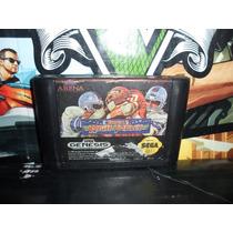 Super High Impact Sega Genesis