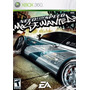 Need For Speed Most Wanted Xbox 360 Nuevo Blakhelmet Sp