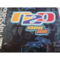N2o Nitrous Oxide Para Ps One