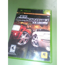 Midnight Club 3 Dub Edition Para Xbox