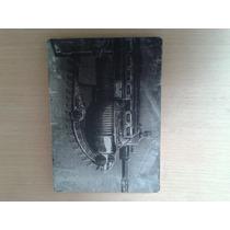 Gears Of War 2 Edicion Coleccionista