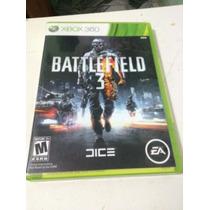 Battlefield 3 Xbox 360 Cambio Por Gears Of War 3