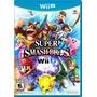 Super Smash Bros - Nintendo Wii U