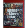 Gta 4 Grand Theft Iv 4 Para Ps3