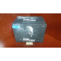 Dying Light Collector