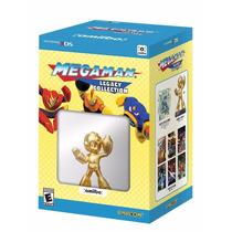 Mega Man Legacy Collection Collector