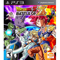 Dragon Ball Z: Battle Of Z Bestgames