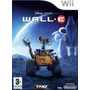 Video Juego Wall-e Wii
