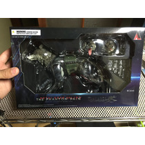 Play Arts Kai Metal Gear Solid V The Phantom Pain D-dog