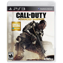 Ps3 - Call Of Duty Advanced Warfare - Usado Impecable - Ag