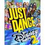 Just Dance Disney 2 Nintendo Wii Gaming Nuevo En Caja