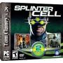 Tom Clancy Splinter Cell / Splinter Cell Pandora Tomorrow