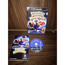 Mario Dance Mix De Gamecube Barato!!!
