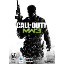 Call Of Duty: Modern Warfare 3 [código De Juego Online]