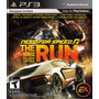 Need For Speed The Run Ps3 Venta Y Cambio