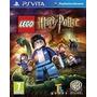 Lego Harry Potter Años 5-7 Psvita