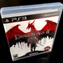 Dragon Age 2 Ps3 Excelente Condicion Rm Rh