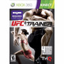 Kinect Ufc Personal Trainer The Ultimate Nuevo Xbox 360