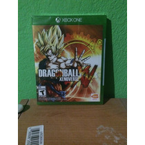 Dragon Ball Xenoverse Sellado