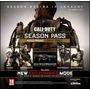 Season Pass Cod Advanced Ps3 Pakogames