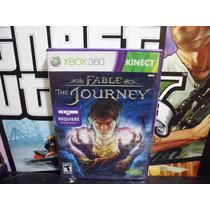 Fable Journey Nuevo Xbox 360