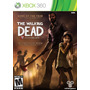 The Walking Dead Game Of The Year Xbox 360 Blakhelmet Sp