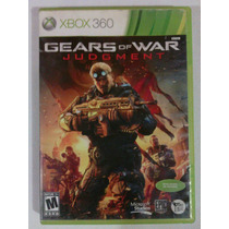 Gears Of War Judgement - Xbox 360 - Game Freaks