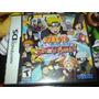Naruto Shipuden Shinobi Rumble De Nintendo Ds Y 3ds Au1