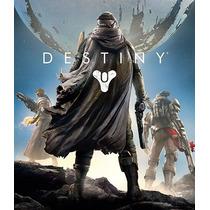 Destiny, Gears Of War 3, Call Of Duty Black Ops 1 Y 3 Lic