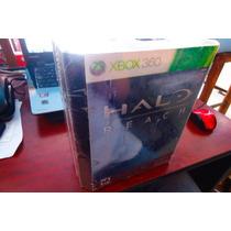 Halo Reach Edicion Especial Disponible Envio Inmediato