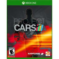 ..:: Project Cars ::.. Xone En Start Games
