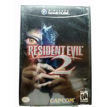 Resident Evil 2 Para Nintendo Gamecube Nuevo