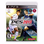 Pro Evolution Soccer Pes 2013 Nuevo Sellado Playstation Ps3