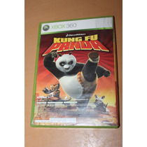 Kun Fu Panda, Lego , Sega Xbox 360 Juegos Baratos