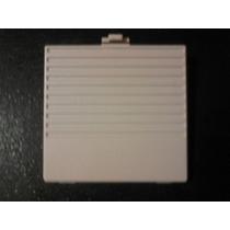 Tapa De Repuesto Game Boy Clasico O Tabique