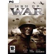 Men Of War [código De Juego Online]