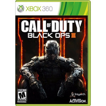 ..:: Call Of Duty Black Ops 3 ::.. 360 En Start Games