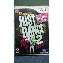 Just Dance 2 - Wii - Usado