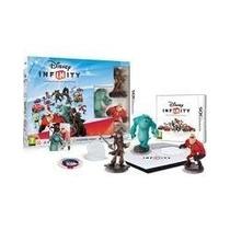 Disney Infinity Nintendo 3ds Nuevo *envío Gratis