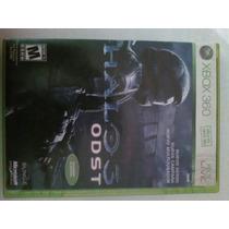Halo 3 Odst Semi Nuevo