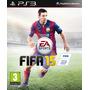 Fifa 15 Ps3 + Online Pass
