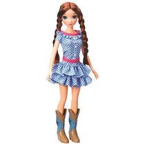 Legends Of Oz Básica Muñeca De Moda - Dorothy