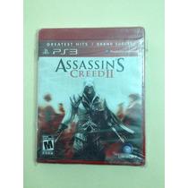 Assassins Creed 2 Play Station 3