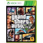Grand Theft Auto V Gta 5 Para Xbox 360