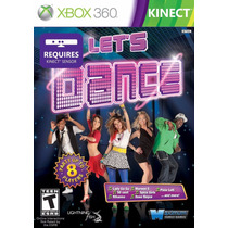 Kinect Let