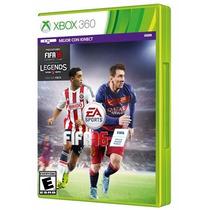 ..:: Fifa 16 ::.. Para Xbox 360 En Start Games