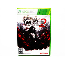 Castlevania 2 Lords Of Shadow Nuevo - Xbox 360